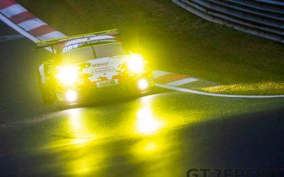 Nürburgring 24 Hours driver report: Lars Kern – Race finish