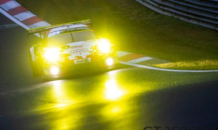 Nürburgring 24 Hours driver report: Lars Kern – Race finish