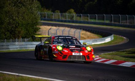 Porsche teams announce new driver line-ups following Porsche pull-out