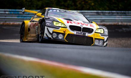 Nürburgring 24 Hours winner Rowe Racing announces Nordschleife return with Sheldon van der Linde