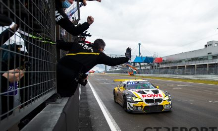 Nürburgring 24 Hours: BMW's Rowe Racing turns the tables on Sunday and wins first 'N24'