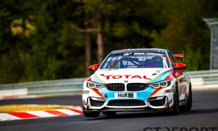 Nürburgring 24 Hours driver report: Ben Tuck – Qualifying