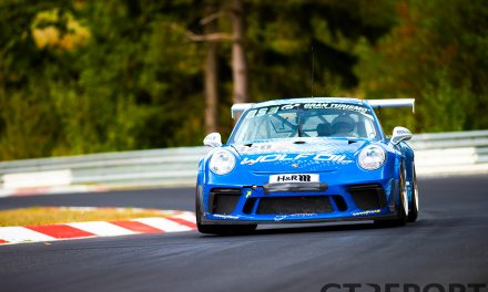 Nürburgring 24 Hours driver report: Thomas Kiefer – Qualifying
