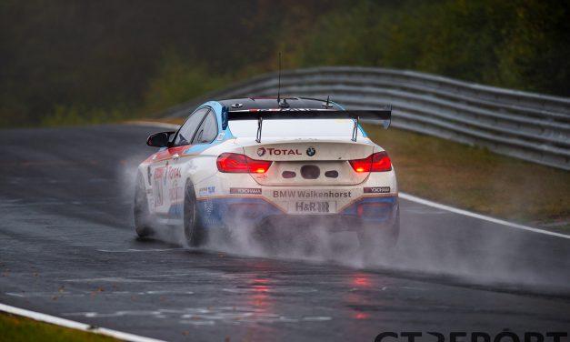 Nürburgring 24 Hours driver report: Ben Tuck – Race start