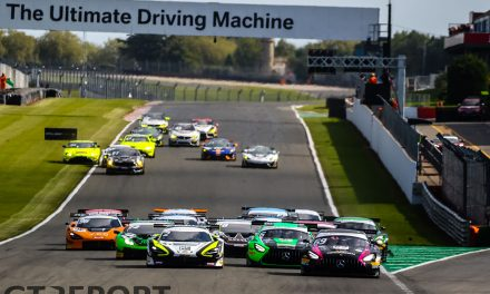 British GT 2021 season preview: Quality from top to bottom