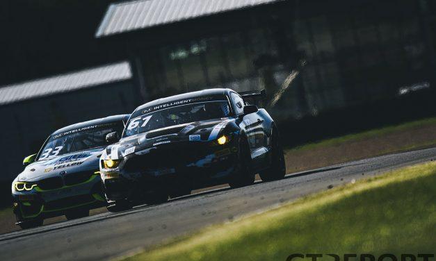 Matt Cowley returns to Academy Motorsport for 2021 British GT Championship