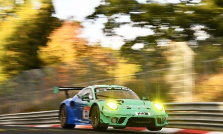 Nürburgring 24 Hours gallery, Pt.I