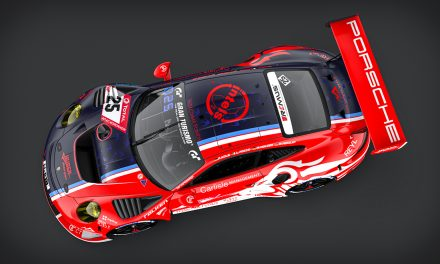 GT3 debutant Huber Motorsport adds Wolf Henzler to Nürburgring 24 Hours line-up, presents special livery