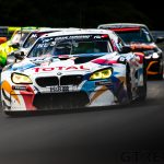 Walkenhorst Motorsport enters three BMW M6 GT3s for 2021; Krognes and Pittard confirmed