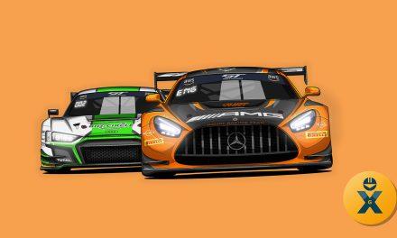 GT World Challenge Europe mid-season report