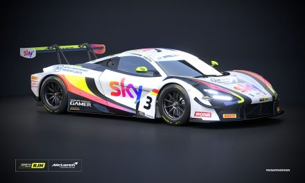 Jenson Button to race in British GT finale
