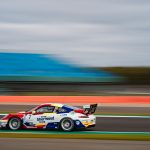 Team Parker Racing confirms Porsche entry into British GT's Silverstone 500