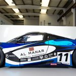 2 Seas Motorsport announce third British GT entry