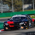 Italian GT Monza: Zug, Comandini win opening race of weekend
