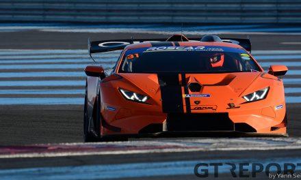 Roscar GT Challenge Paul Ricard gallery