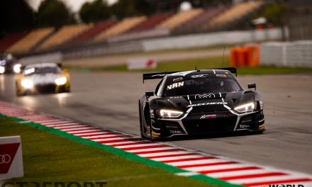 GT World Challenge Barcelona: WRT claims the crown as AKKA ASP wins the race
