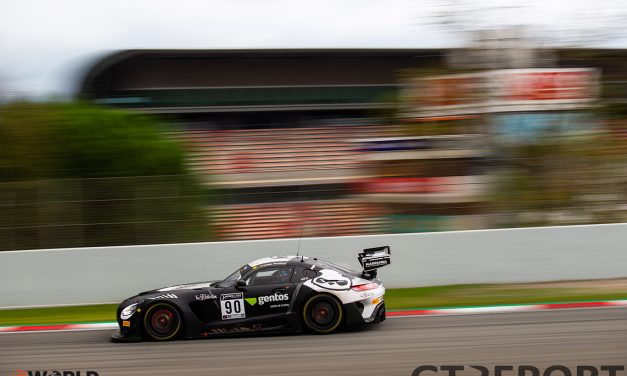 Madpanda signs Ricardo Sánchez and Juuso Puhakka for Spa 24 Hours