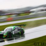 Abba Racing's Richard and Sam Neary return to British GT in Silver-Am class
