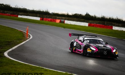 British GT Snetterton: RAM Racing and Barwell Motorsport share poles