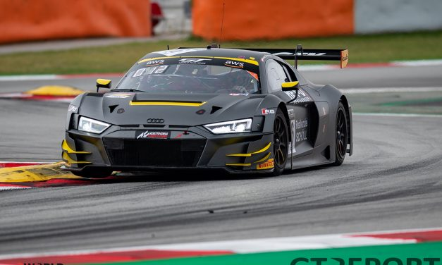 GT World Challenge Barcelona: Emil Frey Racing and Haupt Racing penalised, Attempto Racing inherits race two win