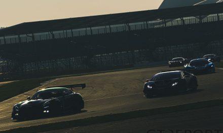British GT Silverstone 500 gallery
