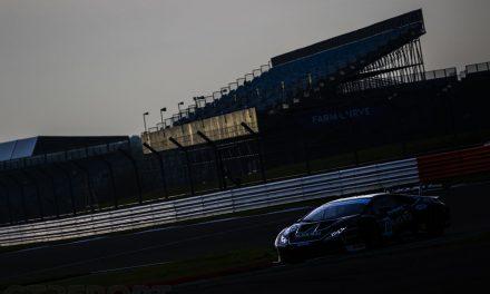 British GT Silverstone: Barwell, Speedworks and Simon Green Motorsport secure poles