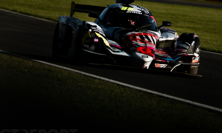 Britcar Snetterton: Hepworth and Harrison secure 2020 championship title