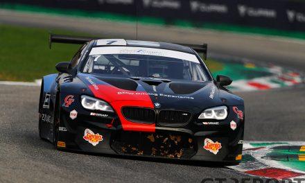 Italian GT Monza: BMW Team Italia on pole for Endurance finale