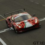 Italian GT Monza: AF Corse clinches Endurance championship as BMW and Audi clash