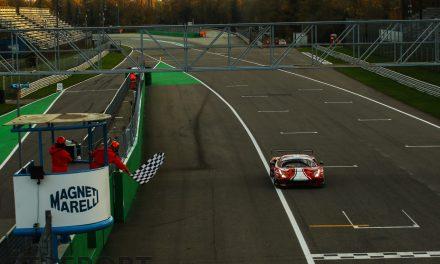 Italian GT season review