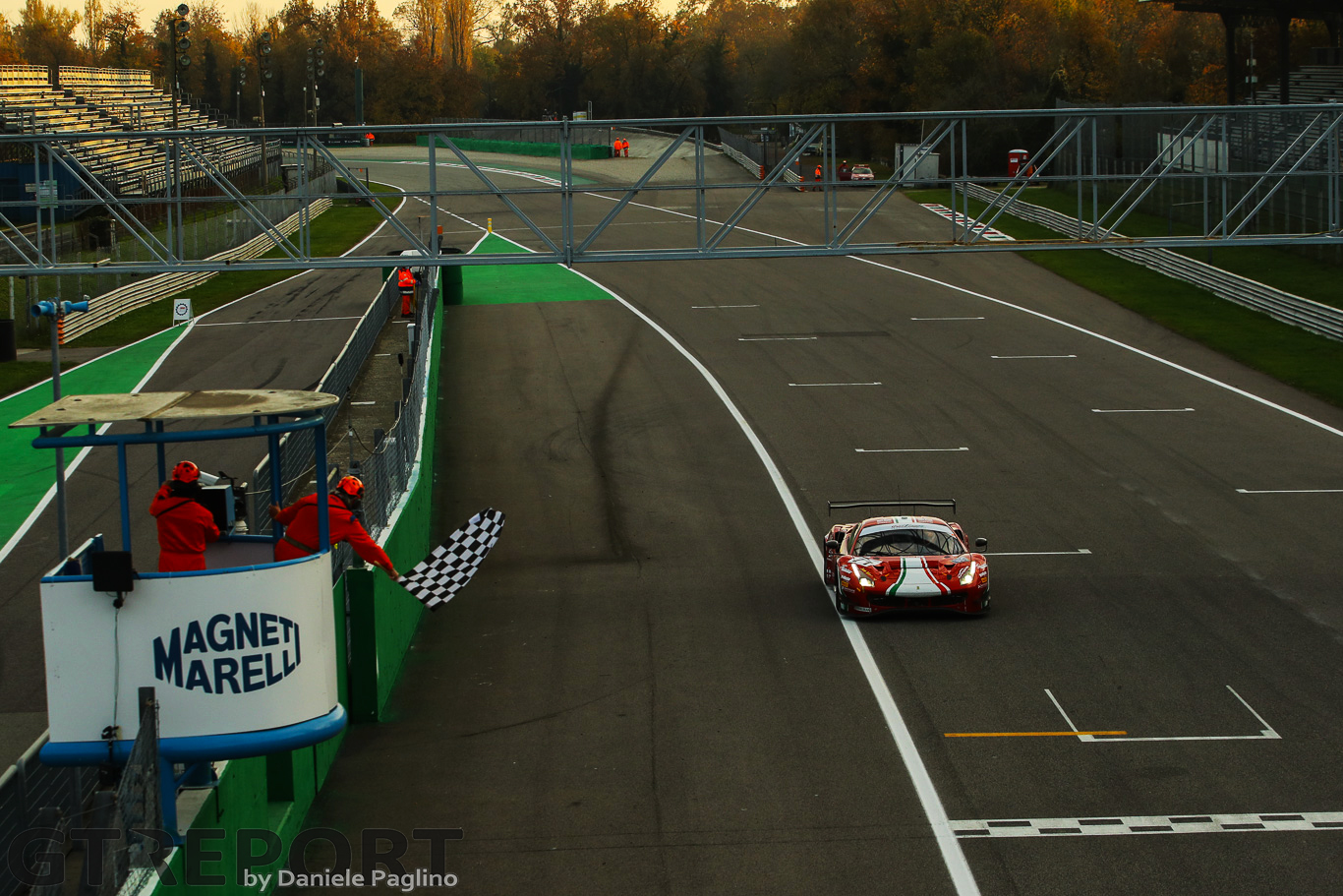 Italian GT season review