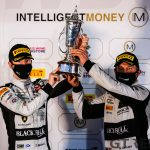 British GT Silverstone: Collard & Mitchell take win and the title, as Caroline and Vaughan triumph in GT4