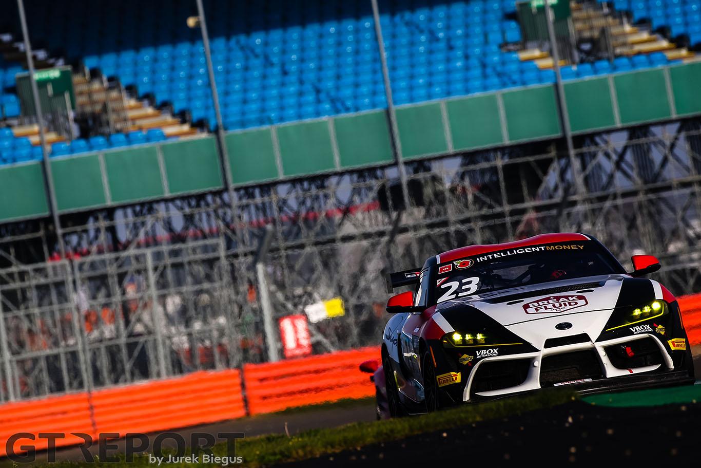 Speedworks Motorsport Toyota Gazoo