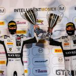 "Sandy Mitchell: ""Winning British GT title convincingly proved we deserved it"""