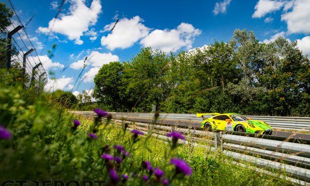 Manthey Racing brings in top guns for Nürburgring 24 Hours