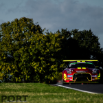 Nissan GT-R returns for full-season GT Cup with Tilley and Tregurtha