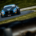 British GT notebook week 8