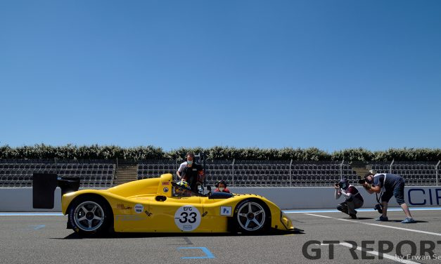 Peter Auto postpones Dix Mille Tours; launches new Nogaro Historic races