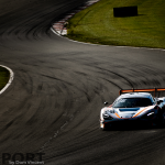 British GT notebook week 9