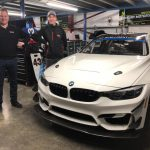 Century Motorsport Announce Chris Salkeld in British GT GT4