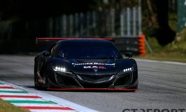 Kateyama Test Days at Monza gallery