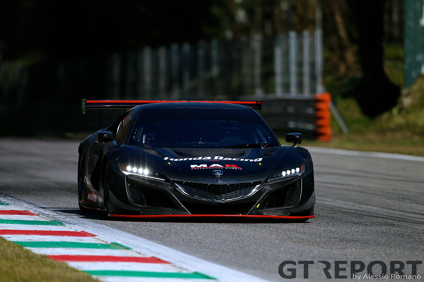 Kateyama March Test Days at Monza gallery