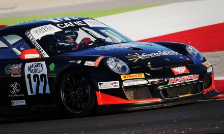 Italian GT outfit KMS Krypton Motorsport confirms Porsche 911 GT3 Cup for Riva, Berton