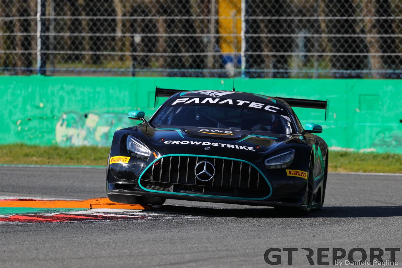 Speer Racing at Monza gallery