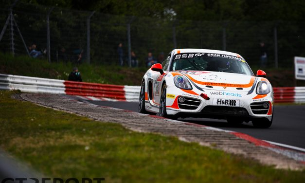 Former F1 star Robert Kubica to make VLN debut with ProSport