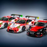Two Pro class Porsches for Frikadelli Racing in 2021 Nürburgring season; one Cayman GT4
