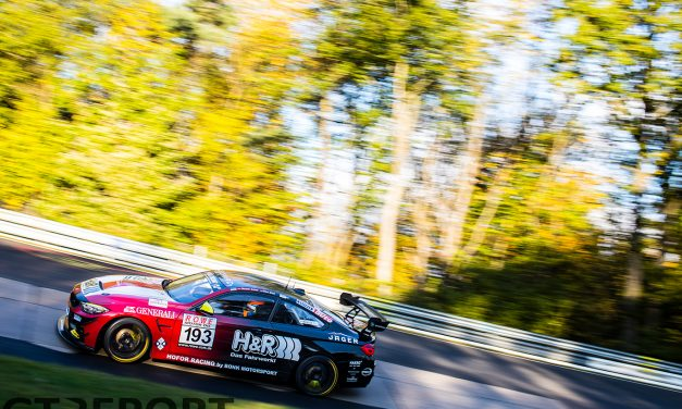 VLN Nürburgring Endurance Series pre-season notebook