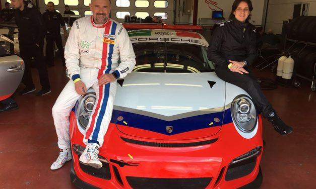 Krypton Motorsport confirms second Porsche 911 GT Cup for Italian GT