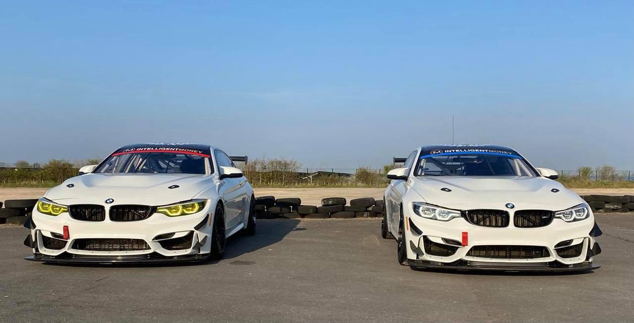 Century Motorsport BMW M4