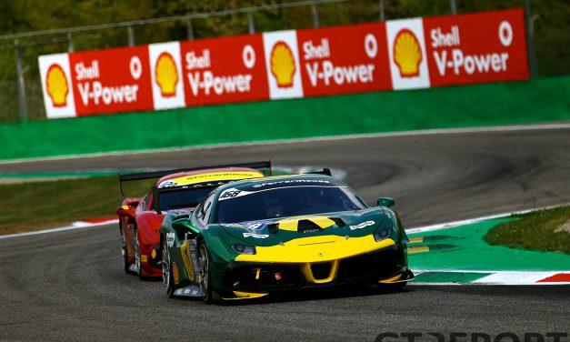 Ferrari Challenge Europe Monza gallery